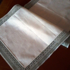 FATA DE MASA, NAPRON.