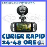 CAMERA VIDEO DVR AUTO MARTOR ACCIDENT G1W-C FULL HD 1080P - SUPRAVEGHERE AUTO, ZDM