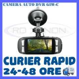 CAMERA VIDEO DVR AUTO MARTOR ACCIDENT G1W-C FULL HD 1080P - SUPRAVEGHERE AUTO - Camera video auto ZDM, 64GB, Wide, Single, Senzor imagine MP CMOS: 12
