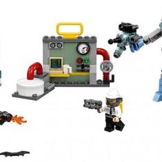 Lego® Batman Mr. Freeze Si Atacul Inghetat
