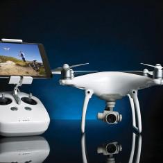 Inchiriere drona DJI Phantom 4 cu operator (filmare + fotografii)