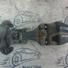 Balama capota motor MAN L2000 an 2000-2008 cod 81624400042