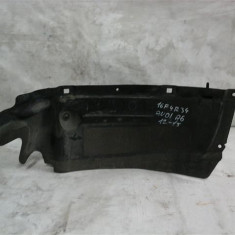 Aparatoare noroi partea dr fata spre fata Audi A6 An 2011-2015 cod 4G0853888C - Carenaj roata