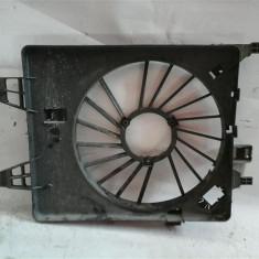 Carcasa ventilator Renault Kangoo an 2002-2010 cod 7701069288, - Ventilatoare auto