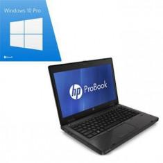 Laptop Refurbished HP ProBook 6460b, i5-2410M, Windows 10 Pro - Laptop HP