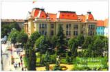 Carte postala CP MS061 Targu Mures - Primaria orasului