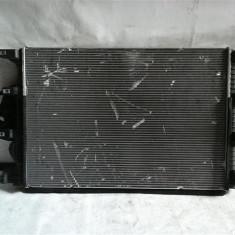 Radiator apa Ford Mondeo 2.0L Diesel An 2013-2016 cod DG93-8005-BC - Radiator racire