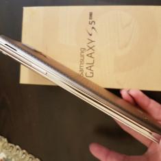 Samsung galaxy s 5 gold edition