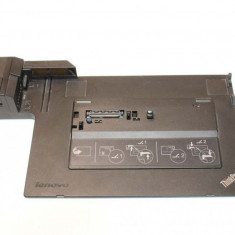 Docking Station Lenovo Thinkpad 33710U 0B00031 75Y5732 Mini Dock Station Series 3