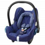 Cosulet Auto CabrioFix 0-13 kg River Blue - Scaun auto copii, 0+ (0-13 kg)