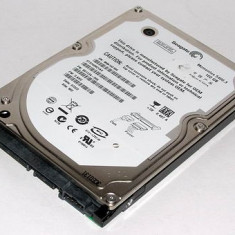 Hard disk hdd Seagate Momentus 5400.3 ST9160821AS 160GB 5400 RPM 8MB sata - HDD laptop