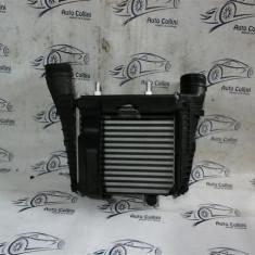 Intercooler 3, 0D dr Audi A8 an 2010-2014 cod 4H0145806H - Intercooler turbo