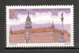 Polonia.1987 Vizita Papei Ioan Paul II  SP.375, Nestampilat