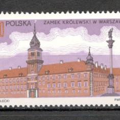 Polonia.1987 Vizita Papei Ioan Paul II SP.375 - Timbre straine, Nestampilat