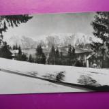 HOPCT 30010 CIOPLEA PREDEAL IN 1969 -JUD BRASOV-RPR-STAMPILOGRAFIE-CIRCULATA