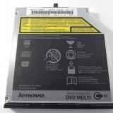 DVD Multirecorder IDE Lenovo T60 T61 T61p R60 R61 X60 X61 X60s X61s Z60m Z60t - Unitate optica laptop