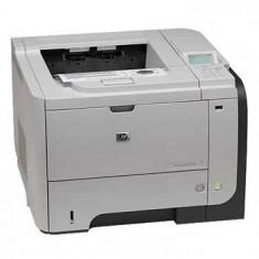 Imprimante second laser HP LaserJet Enterprise P3015 - Imprimanta laser alb negru