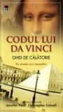 Codul lui Da Vinci. Ghid de calatorie  -  Jennifer Paull; Christopher Culwell, Rao