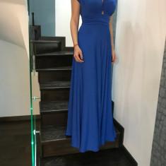 Rochie seara - Rochie de seara, Marime: 36, Culoare: Albastru