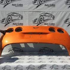 Bara spate Chevrolet Corvette