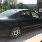 Wolswagen Passat, An Fabricatie: 1999, Benzina, 230000 km, 1800 cmc