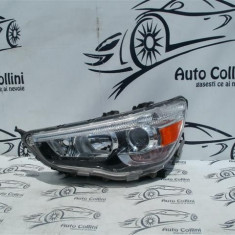 Far stg Mitsubishi ASX
