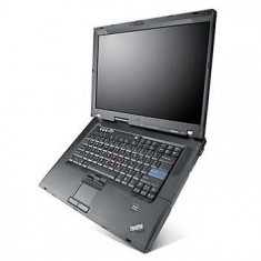 Laptopuri second hand Lenovo ThinkPad R61 - Plotter