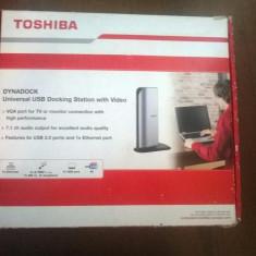 Usb Dock Toshiba
