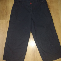 Pantaloni trei sferturi Tommy Hilfiger