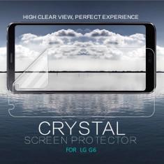 Folie LG G6 Transparenta by Nillkin