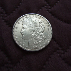JN. One dollar 1921 S, USA, America, argint, Europa