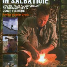Cum supravietuim in salbaticie - 36596 - Carte amenajari interioare