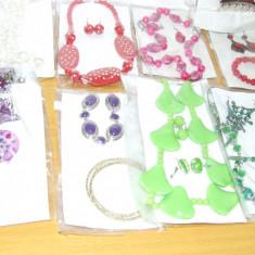 Urgent! Seturi bijuterii 8 lei - Set bijuterii handmade si fashion