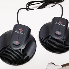 Polycom Microphone for SoundStation - Sistem teleconferinta