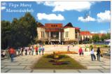 Carte postala CP MS064 Targu Mures - Piata Teatrului
