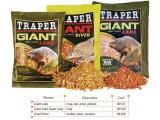Nada Traper Seria Giant Punga Mare 2,5 Kg Pentru Crap Ten Amur Platica