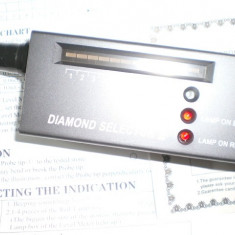 Diamond Selector ll - Diamant