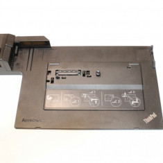 Docking Station Lenovo 0B56232 Type 4337 ThinkPad Mini Dock Series 3 T410 T510