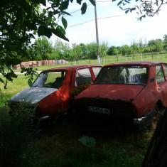 Vand 4 dacii pt fier - Dezmembrari Dacia