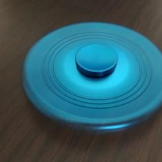 Fidget spinner aluminiu