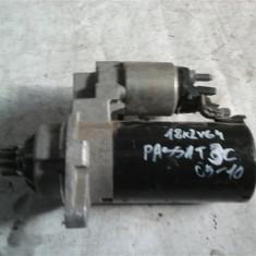 Electromotor Vw Passat 3C 2.0TDI An 2005-2010 cod 02M911023P, starter spart
