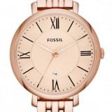 Fossil ES3435 ceas dama nou 100% original. Garantie.In stoc - Livrare rapida., Casual, Quartz, Inox, Data