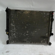 Radiator apa Mercedes ML 320 an 2008 cod A2515000304 - Radiator racire