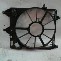Carcasa ventilator Renault Kangoo cod 7700436917 - Ventilatoare auto
