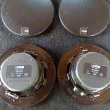 difuzoare banda larga  CANTON PULLMAN W 15.13  4.5 INCH, 4 OHM set 2 buc
