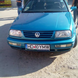 Vw vento, An Fabricatie: 1996, Benzina, 190000 km, 1789 cmc