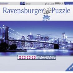 Puzzle Ravensburger MINUNATUL NEW YORK 1000 piese