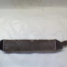 Intercooler Audi A4 An 2009-2014 - Intercooler turbo