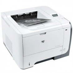 Imprimante second hand HP LaserJet Enterprise P3015dn - Imprimanta laser color