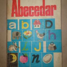 Abecedar an 1978/135pagini ( lipsa paginile 101, 102, 103, 104) - Carte educativa